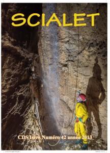 couverture Scialet 42
